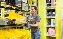 亚马逊书店计划或效仿阿里京东 开始发力O2O