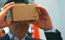 谷歌正在开发独立VR头盔 不需要游戏机等支持