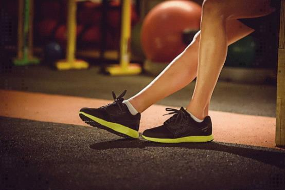 IOFIT:有三星血统的智能运动鞋 将登陆MWC