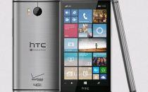微软将与HTC合作推出Win10移动设备