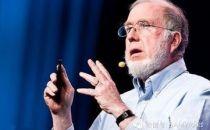 凯文·凯利斯坦福演讲,预言未来20年科技潮流