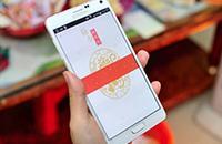 虚拟红包已成微信阿里抢夺用户关键工具