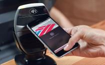 Apple Pay的第一天:每分钟绑卡数万张