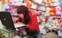 工商总局:不强制要求个人网店进行工商登记