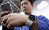 Apple Watch第四季度销量不佳
