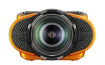 理光推出WG-M2运动摄像机 支持4K视频拍摄