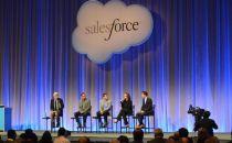 Salesforce第四财季净亏2550万美元 同比收窄