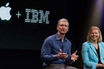IBM 宣布与多家公司合作,押注云计算业务
