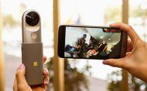 LG推出了一款全景摄像机 死磕三星Gear 360