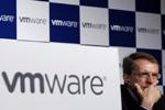 即将被戴尔控制的VMware又有高管离职