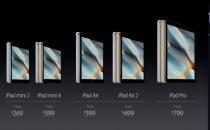 机海战术仍难止暴跌 苹果或停产iPad Air系列