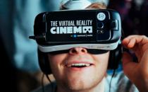 首家虚拟现实影院开业 新行业还是噱头?