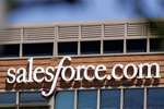 Salesforce CEO:欢迎IBM员工来我们公司