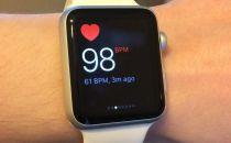 Apple Watch发布一年 开始真正了解自己的健康