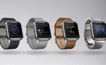 Fitbit Blaze体验:功能丰富但造型一般