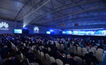 2016华为中国合作伙伴大会在成都隆重举办