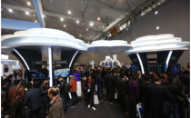 华为IT闪耀2016华为中国合作伙伴大会
