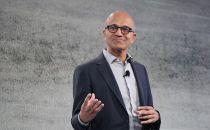微软加入1.6万亿数据红利争夺战,用户是否买单?
