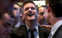 Box曾被认为是恐怖之屋 31岁CEO用业绩打消质疑
