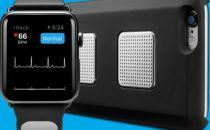 谷歌前高管开发Apple Watch配件 可挽救生命