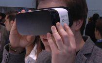 VR热潮后 将掀起虚拟现实芯片大战