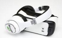 三星做了一款耳机,能消除Gear VR的晕动症