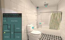 这个虚拟家居应用可帮助照顾痴呆病人