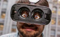 阿里巴巴布局VR 未来能在虚拟世界里买买买了