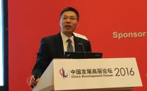 """浪潮孙丕恕:""""互联网+""""为中国经济注入新动能"""