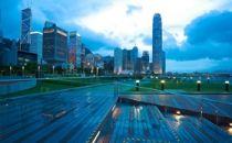 香港和新加坡的多云应用日益增加