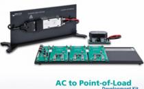 Vicor公司推出最新AC至负载点开发套件