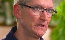 """苹果担心其付费使用的服务器留有""""后门"""""""