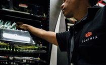 Equinix公司在巴西圣保罗新建一个大型数据中心