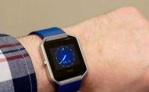 徒有颜值罢了 外媒评Fitbit Blaze智能手表