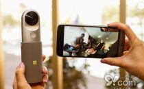 轻松纳入口袋 LG 360 Cam全景摄像机