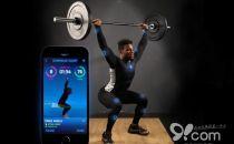 矫正你的健身姿势 Enflux智能健身衣