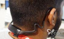 帮助改善颈椎问题 Namu Alex姿态追踪器