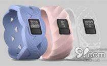 设计别出心裁 佳明推两款全新智能健身腕带