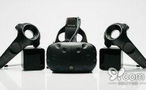 支持电话售799美元 HTC Vive核心内容曝光