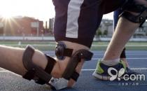 避免膝盖因运动受伤 Levitation仿生护膝