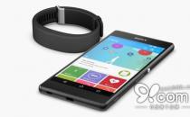 取消电子墨水屏 索尼推出SmartBand 2