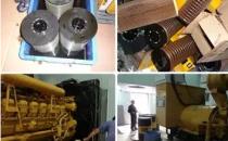 柴油发电机维护手册