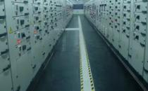 """从设备占地空间和用电效率看""""市电+HVDC""""与""""2N UPS""""供电架构差异"""