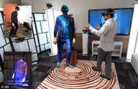 《星战大战》场景成真?微软HoloLens能瞬间传送真人
