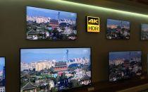 索尼全系产品国内亮相 HDR弧面电视四月上市