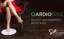 保持好身材 QardioBase智能体重秤体验
