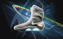 """耐克将于2015年推出""""自动鞋"""" 可自动松绑鞋带"""
