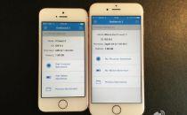 4寸iPhone SE国行证件照亮相 A9仍有两个版本