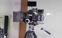 松下4K摄像机新品国内亮相 可搭配无人机航拍