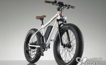骑行锻炼者的好帮手 RadRover智能自行车